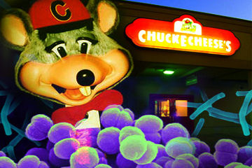 Adaptive immunity (at Chuck E. Disease's)